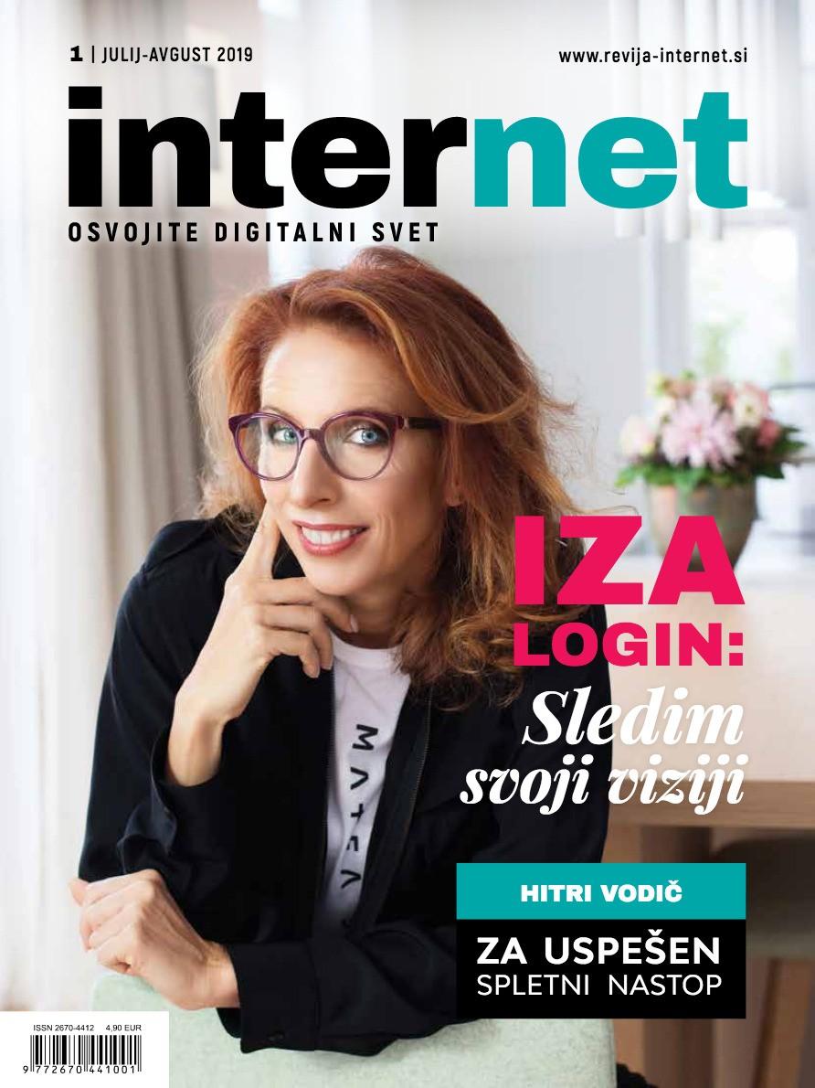 Revija Internet 01