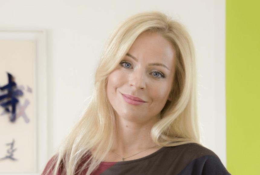 Polona Kisovec